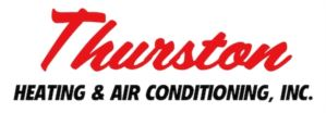 Thurston Heating & Air Conditioning logo